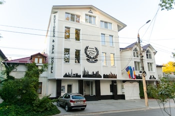 Picture of Business & Spa Hotel Olsi in Chisinau