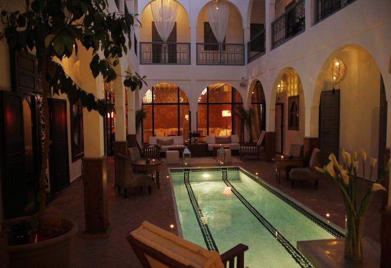 Riad Utopia Suites & Spa, Marrakesch