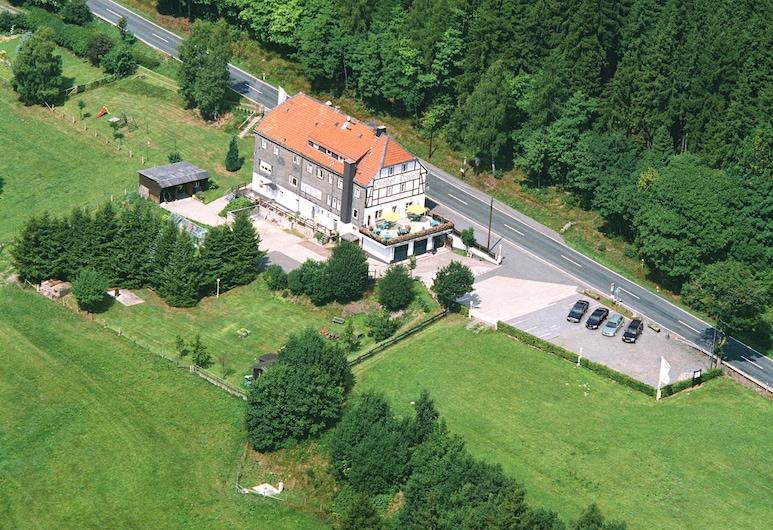 Haus Waldfrieden, Medebach