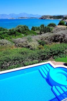 Foto di Mirabella Apartments ad Agios Nikolaos