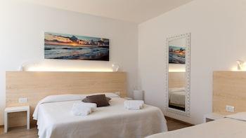 Picture of Hotel Albània in Otranto