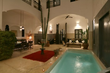 Picture of Riad Dar Massai in Marrakech