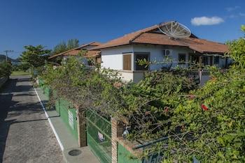 弗洛里亞諾波利斯老海灘旅館的相片
