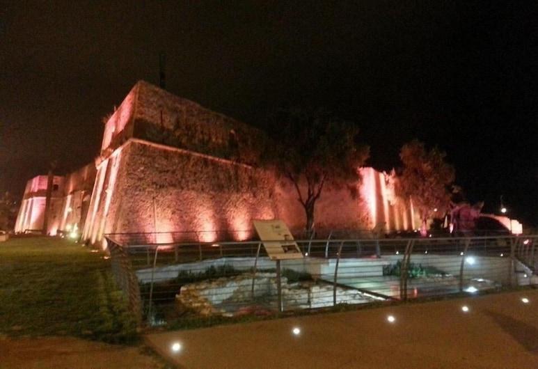 Pisolo Resort, Sanremo, Medence