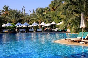 Фото TUI Magic Life Sarigerme Hotel у місті Ортаджа