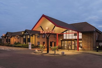 Picture of Ramada by Wyndham Cambridge in Cambridge
