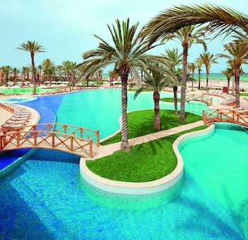 ภาพ Movenpick Resort & Marine Spa Sousse ใน ซูสส์