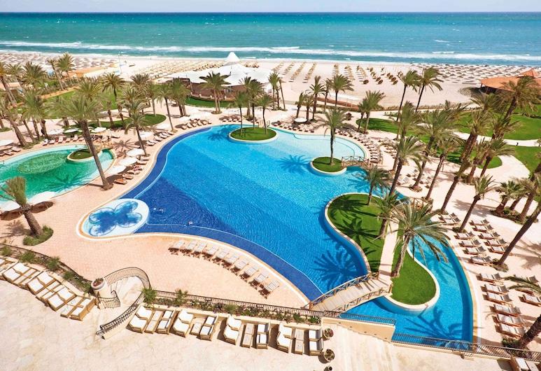 Movenpick Resort & Marine Spa Sousse, ซูสส์