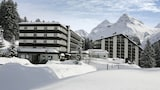 Book this Pool Hotel in Arosa