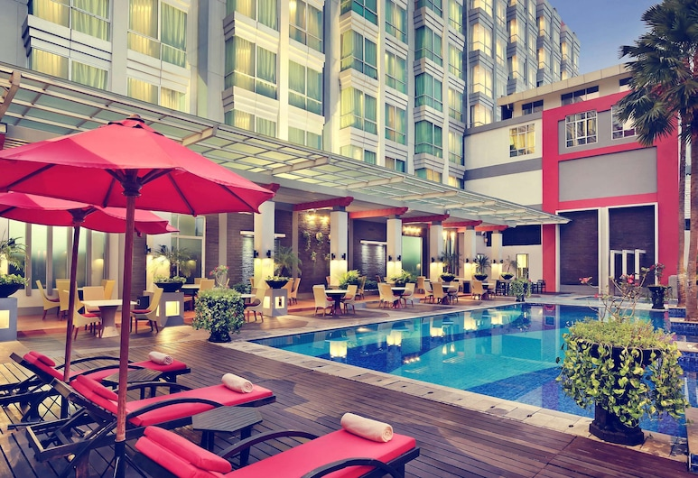 Mercure Pontianak City Center, Pontianak, Sports Facility