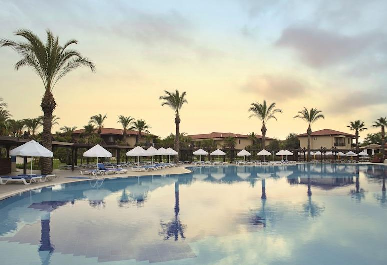 TUI BLUE Palm Garden - All Inclusive, Manavgat, Piscine en plein air