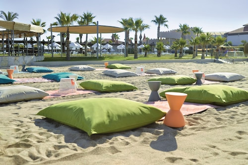 Tui Blue Palm Garden All Inclusive Manavgat Info Photos Reviews Book At Hotels Com