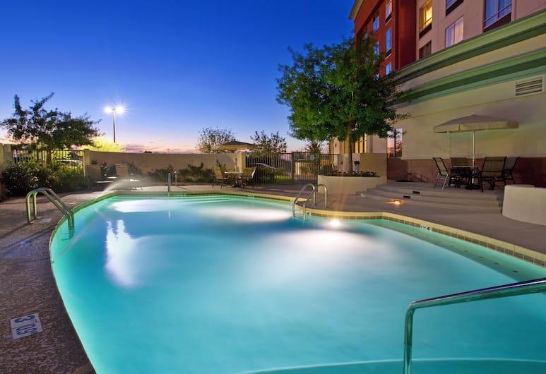 ホリデイ・イン ホテル & スイーツ フェニックス エアポート, フェニックス, プール