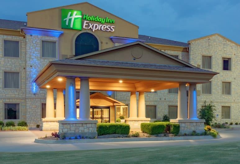 Holiday Inn Express Hotel & Suites OKLAHOMA CITY NORTHWEST, Oklahoma City