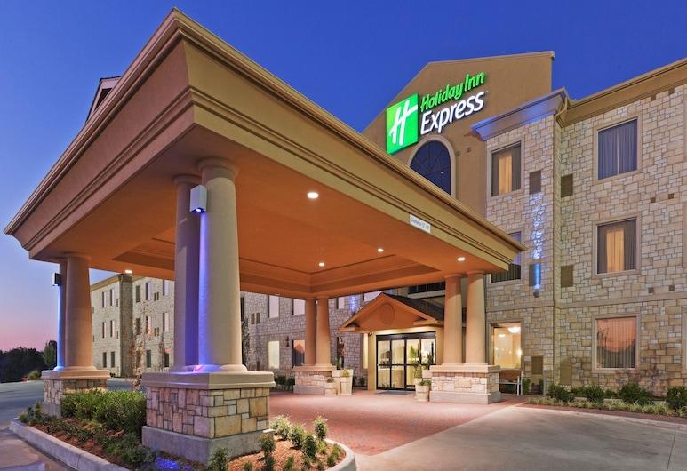 Holiday Inn Express Hotel & Suites OKLAHOMA CITY NORTHWEST, Oklahoma City, Külső rész