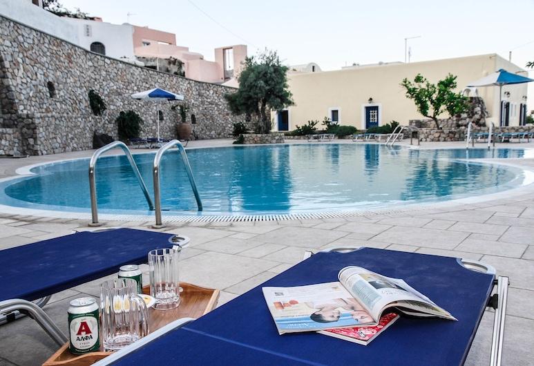 Anatoli Hotel, Santorini