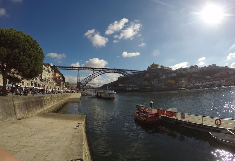 The Rex Hotel, Porto, Plovidbe čamcem