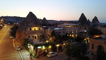 Picture of Cave Hotel Saksagan in Nevsehir