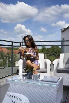 Picture of Bayjonn Boutique Hotel in Sopot