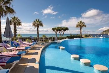 阿爾布費拉穆斯歐拉景觀海灘俱樂部大酒店的圖片