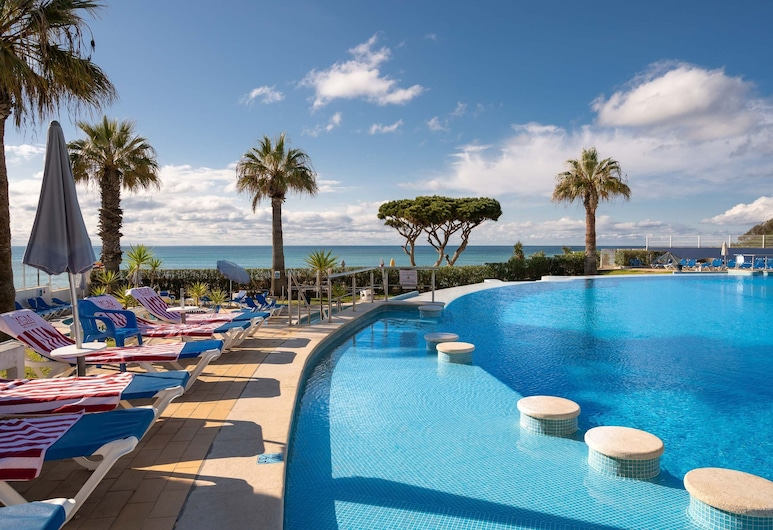 Grand Muthu Oura View Beach Club, Albufeira, Outdoor Pool
