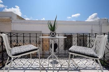 Gambar Argonauta Hotel di Paros