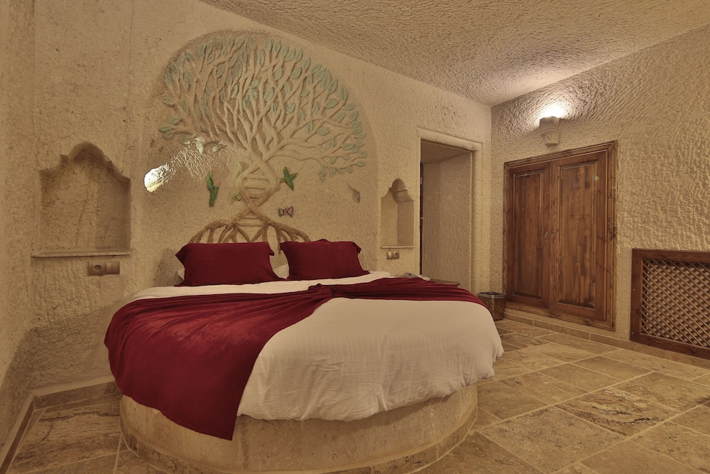 Vezir Cave Suites, Nevsehir