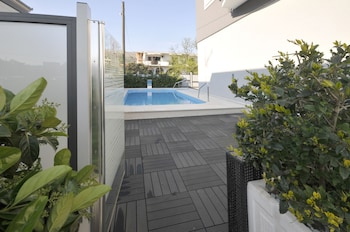 Picture of Apartments & Rooms Villa Maslina in Trogir