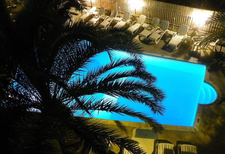 Mirabelle Hotel, Ζάκυνθος, Εξωτερική πισίνα