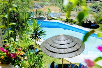 Fotografia do  Aquarius Exclusive Apartments em Malevizi