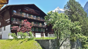 Picture of Tschuggen in Grindelwald