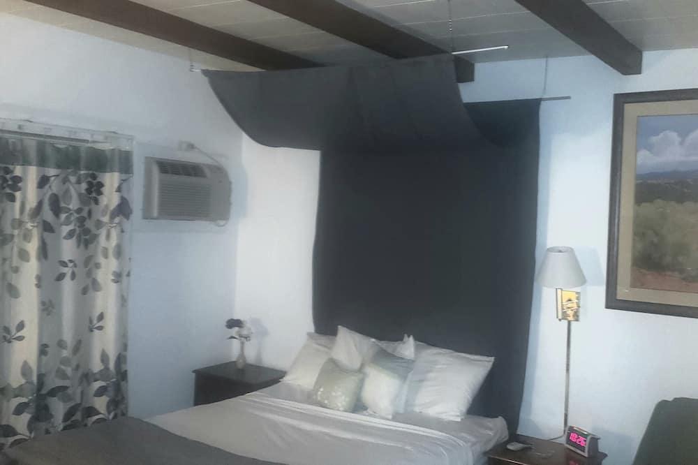 標準客房, 1 張加大雙人床 - 客房