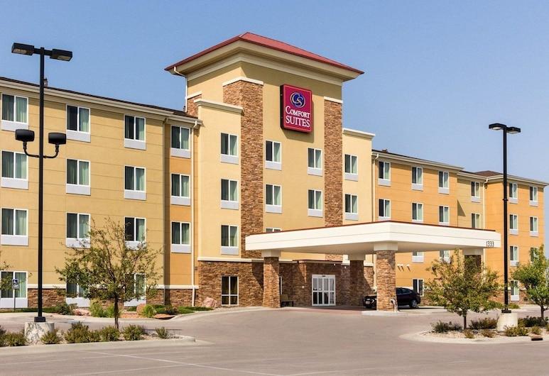 Comfort Suites, Rapid City