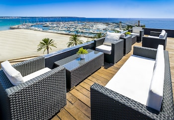 Picture of Nautic Hotel & Spa in Palma de Mallorca