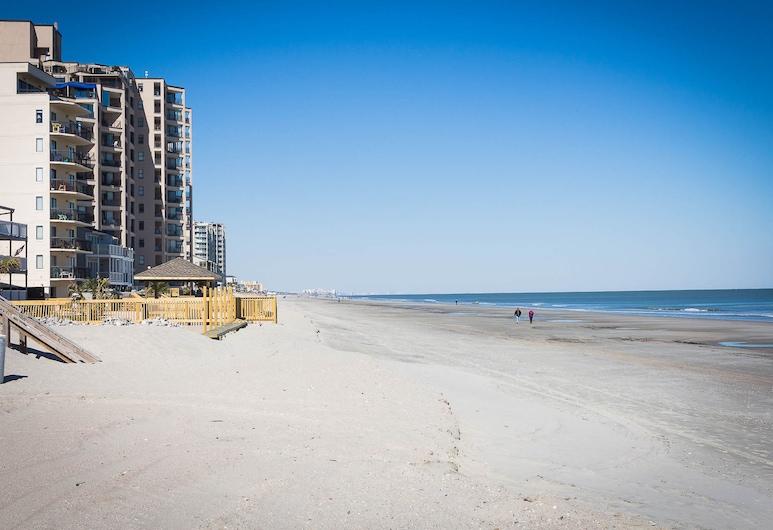 Sandy Shores III by Capital Vacations, Мюррелс Інлет, Краєвид із помешкання