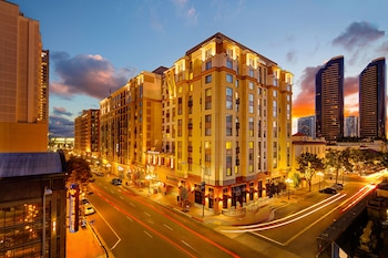 Picture of Residence Inn by Marriott San Diego Downtown/Gaslamp Quarter in San Diego