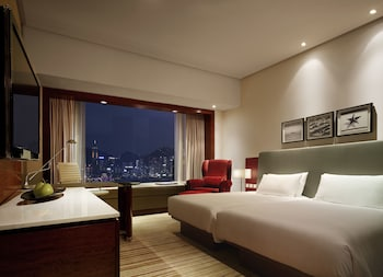 Choose This Business Hotel in Kowloon -  - Online Room Reservations