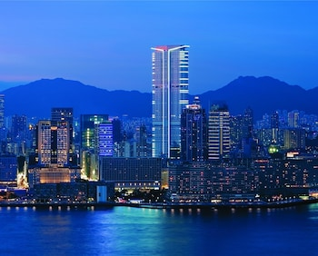 Book this Gym Hotel in Kowloon