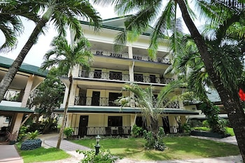 Picture of Paradise Garden Resort Hotel & Convention Center in Boracay Island