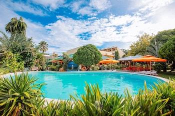 Nuotrauka: Paradise Garden Resort Hotel & Convention Center, Borakajaus sala