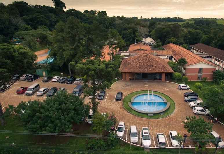 Hotel Colonial Iguaçu, Foz do Iguacu