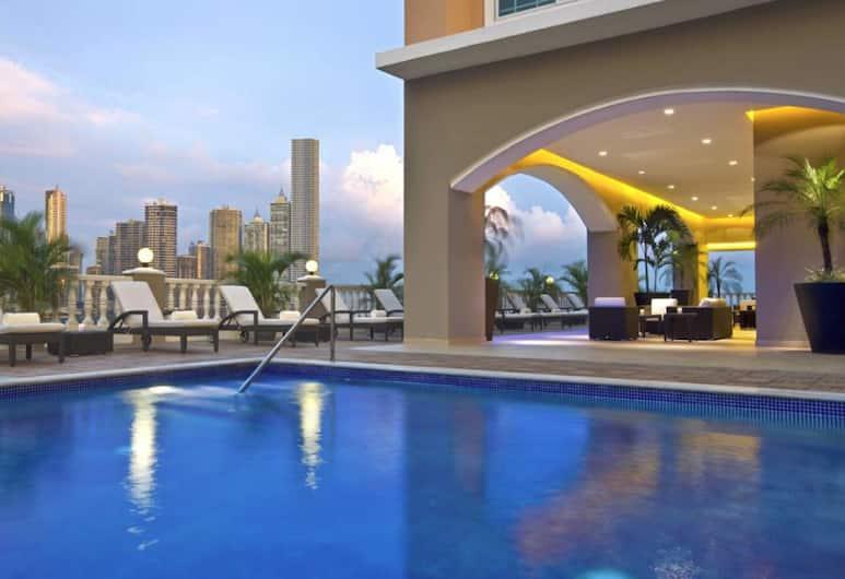 Le Meridien Panama, Panama City