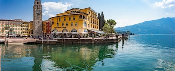 Nuotrauka: Hotel Sole Relax & Panorama, Riva del Garda
