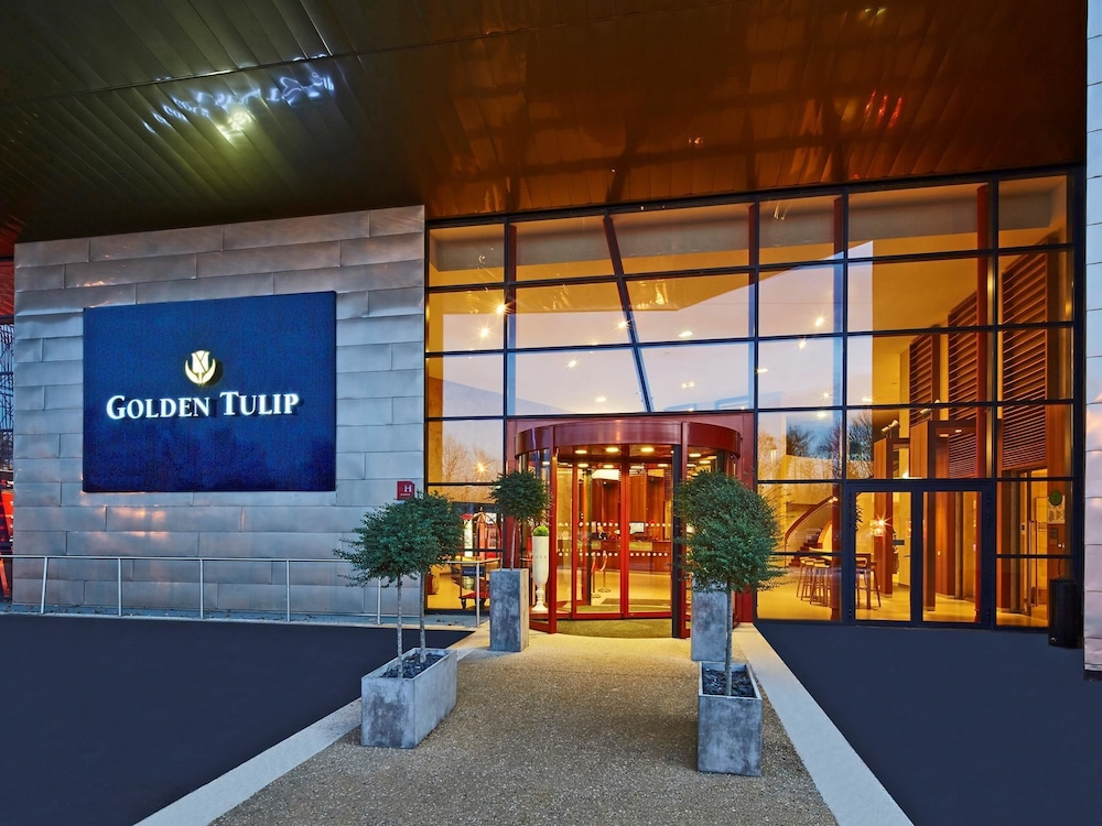 Golden Tulip Amneville - Hotel And Casino, Amneville