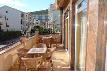 Picture of Garni Hotel Fineso in Budva