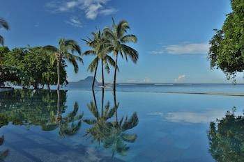 Bild vom Maradiva Villas Resort & Spa in Flic-en-Flac