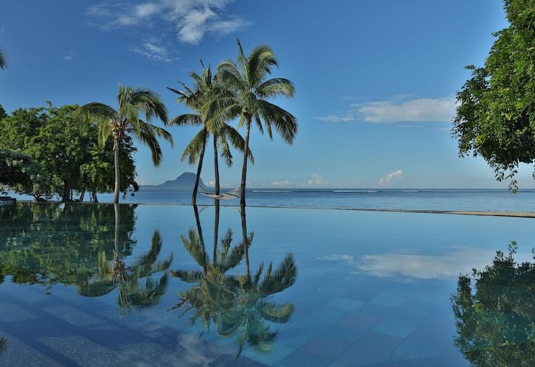 Maradiva Villas Resort & Spa, Flic-en-Flac, Óendalaug