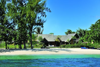 Foto Maradiva Villas Resort & Spa di Flic-en-Flac