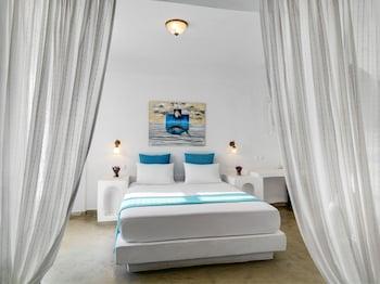 帕羅斯島阿洛尼酒店的圖片