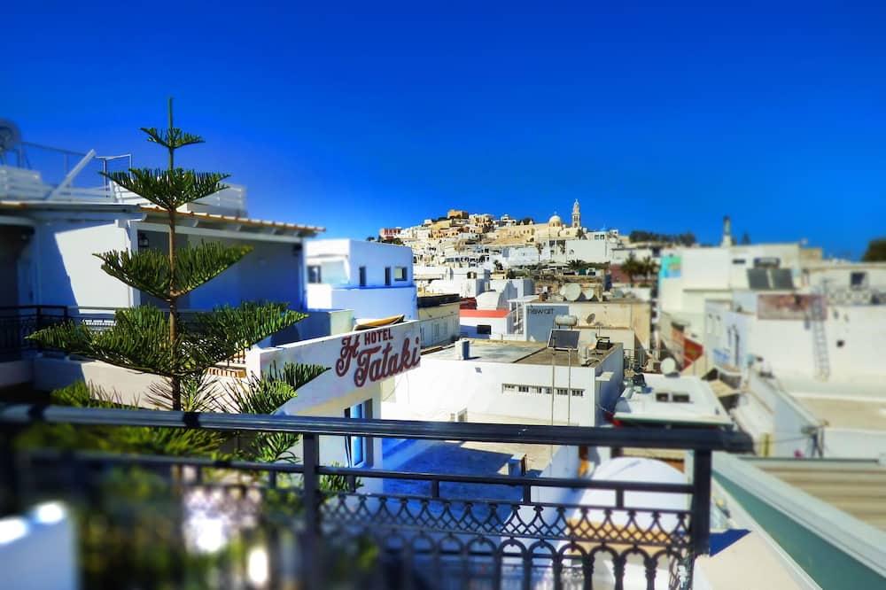Superior-Zimmer - Blick auf die Stadt